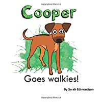 Cooper goes walkies [並行輸入品]