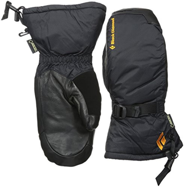 Black Diamond Super Light - - noir (Taille: M) gants d'hiver