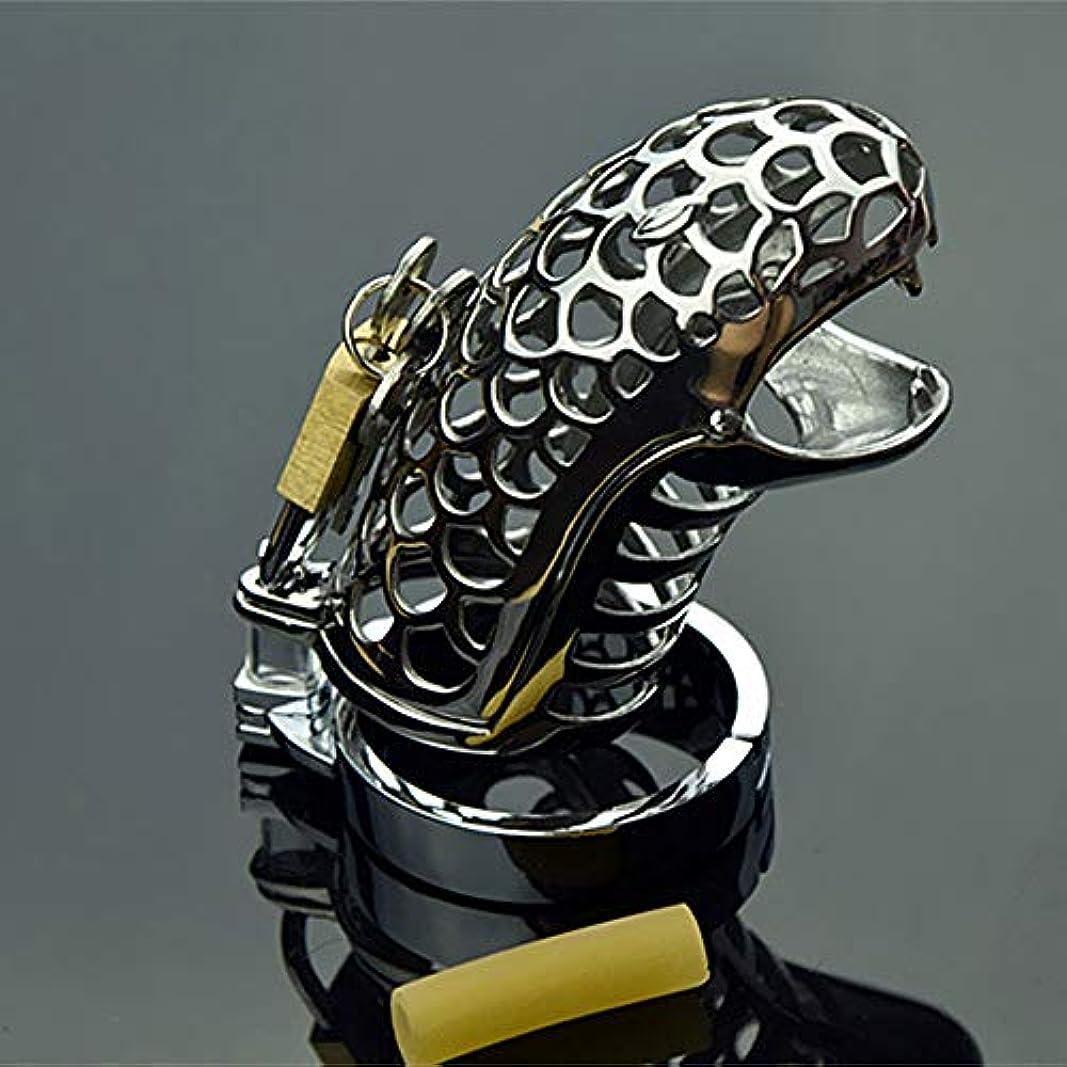 追加するほとんどの場合有限任意のサイズのマッサージャーの男性に適したステンレス鋼、人間工学に基づいたデザイン