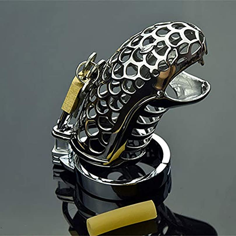 栄光の申請者折る任意のサイズのマッサージャーの男性に適したステンレス鋼、人間工学に基づいたデザイン