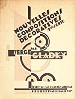 Nouvelles Compositions Decorativesヴィンテージポスター(アーティスト: Gladky )フランスC。1928 24 x 36 Giclee Print LANT-60497-24x36