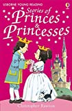 Princes And Princesses (3.21 Young Reading Series Two with Audio CD)