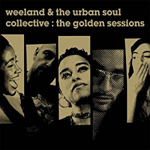 The Golden Sessions