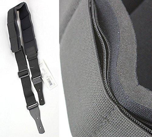 Comfort Strapp コンフォートストラップ ギターストラップ G-L (98cm~114cm) 【国内正規品】