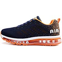 Running Shoes Sneakers for Men Fashion Sports Air Cushion Athletic Shoes Trainer Shoe