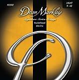 【歳末超セール特価】Dean Markley -ディーンマークレイ- エレクトリックギター弦 Signature Series -NickelSteel Electric LT 009-042 x 3セット #2502