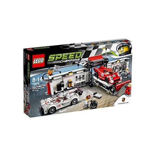 Lego Speed Datingrandki mzansi