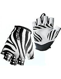 Dovewill 全4サイズ アウトドア MTB バイク サイクリング グローブ ハーフフィンガー 手袋