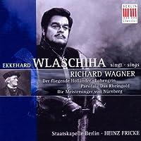 Sings Wagner