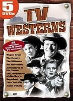 TV Westerns [DVD]