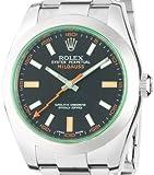 [ロレックス] 腕時計 Ref.116400GV 並行輸入品 シルバー