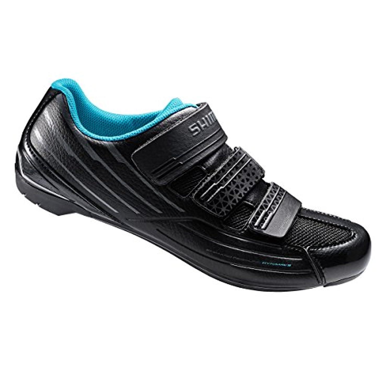 愛キャンペーン考えるShimano SH-RP2 Cycling Shoe - Women's Black, 44.0 by Shimano