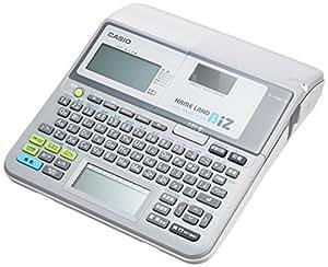 カシオ ラベルライター ネームランド ハイスペックモデル KL-T70