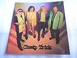 1992年来日公演パンフレット チープ・トリック CHEEP・TRICK
