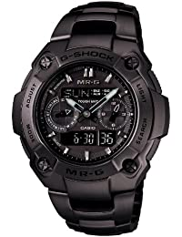 [カシオ]CASIO 腕時計 G-SHOCK ジーショック MR-G 電波ソーラー MRG-7700B-1BJF メンズ