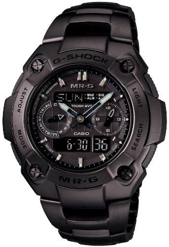 [カシオ]CASIO 腕時計 G-SHOCK MR-G 世界6局対応電波ソーラー MRG-7700B-1BJF メンズ