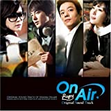 On Air オリジナル・サウンドトラック(DVD付) 画像