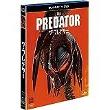 ザ・プレデター 2枚組ブルーレイ&DVD [Blu-ray]