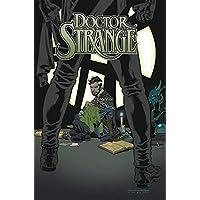 Doctor Strange by Mark Waid Vol. 2: Balancing the Books