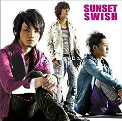 SunSet Swish「モザイクカケラ」のジャケット画像