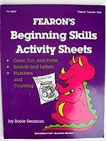 Fearon's Beginning Skills Worksheets
