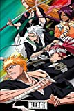 Bleach: College Lined Notebook For Fans, Journal To Write On, Notebook, Diary, Composition Book
