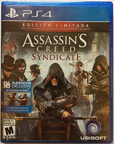 Assassin's Creed: Syndicate Li...