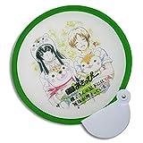 期間限定!あさっぴー&櫻子さんフォールディングファン(1枚)