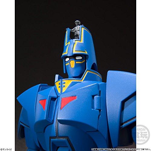 スーパーミニプラ 巨神ゴーグ (2個入り) 食玩・ガム (巨神ゴーグ/ジャイアントゴーグ)