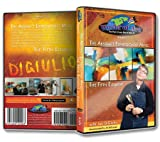 Joe DiGiulio - Video Art Lessons The Abstract Expressionist Mind: 5th Element DVD by World Of Art