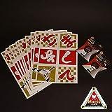 ◆手品?マジック◆連理の紙(新年パーフェクト Ver.)◆P4042