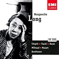 PIANO CONCERTOS(2CD)(ltd.) by Marguerite Long
