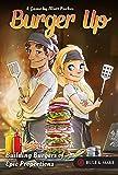 Burger Up Game Board Game
