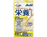バランス献立PLUS 栄養プラス バナナヨーグルト味 125mL (アサヒグループ食品) (返品不可)