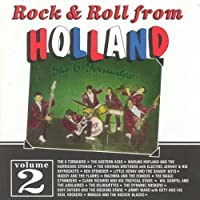 Rock & Roll from Holland