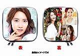 少女時代 ユナ 両面写真 CDケース DVDケース 四角 1