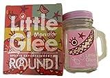 リトルグリーモンスター リトグリジャー ピンク Little Glee Monster × ROUND1 ラウンドワン リトグリ
