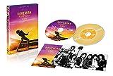 【早期購入特典あり】ボヘミアン・ラプソディ 2枚組ブルーレイ&DVD [Blu-ray](アクリル・スタンド付き)(日本オリジナル「クイーン」ポストカードセット(3枚組)、『ボヘミアン・ラプソディ』デジタルブックレット(期間限定配信)付き)