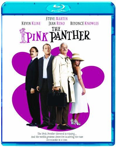 ピンクパンサー [Blu-ray]