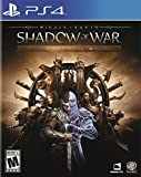 Middle-Earth: Shadow of War - Gold Edition (輸入版...