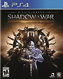 Middle-Earth:ShadowofWar-GoldEdition(輸入版:北米)-PS4