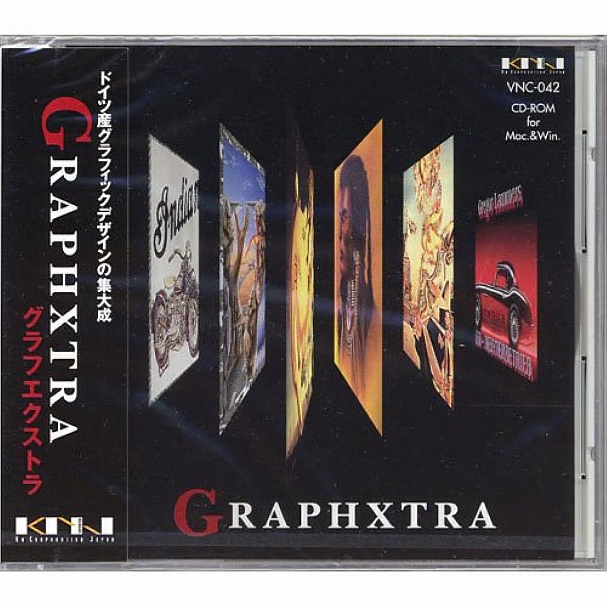 機構おもしろいこねるドイツ産グラフィックデザインの集大成「GRAPHXTRA」グラフエクストラ