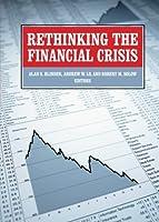 Rethinking the Financial Crisis