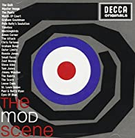 The Mod Scene - Various Artists by Various Artists (2007-08-06)