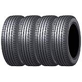 【4本セット】 14インチ ダンロップ(DUNLOP) 低燃費タイヤ エナセーブ EC204 155 65R14 75S 新品4本