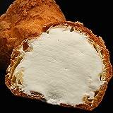 クッキーシュークリーム5個 オーガニックサイバーストア
