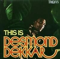 This Is Desmond Dekker