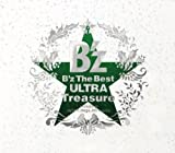 "B'z The Best""ULTRA Treasure""Winter Giftパッケージ(DVD付) CD+DVD, Limited Edition CD+DVD, Limited Edition"