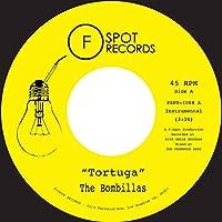"Tortuga (7"") [Analog]"