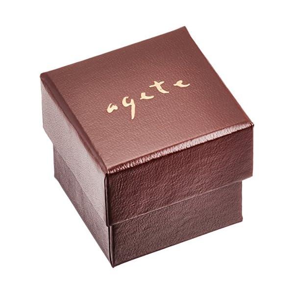 [アガット] agete 【 K10リング 】の紹介画像3